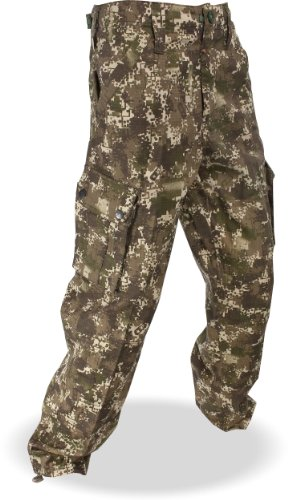 Planet Eclipse BDU Pants - HDE Camo - Large (Planet Eclipse Pants)