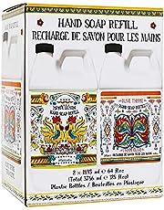 Deruta 2 x 1.893 L Hand Soap Refill