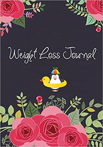 weight loss journal weight loss tracker diet diary food diary for