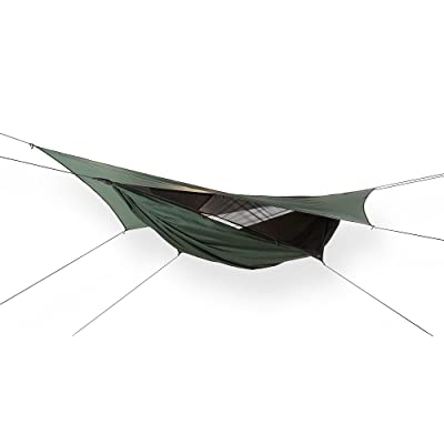 Hennessy Hammock - Expedition Zip: Sports & Outdoors
