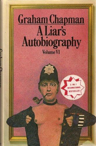 A Liar's Autobiography: Volume VI