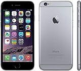 Apple iPhone 6, GSM Unlocked, 32GB - Space Gray (Renewed)