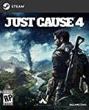 Software : Just Cause 4 [Online Game Code]