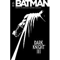 Batman - Dark Knight III, Intégrale :