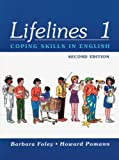 img - for Lifelines Book 1: Coping Skills In English by Barbara Foley (1992-02-20) book / textbook / text book