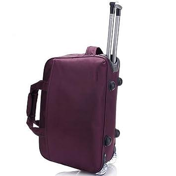 Bolso doblez la Ligero equipaje de aprobado carretilla Volando 6wwA5RSTq