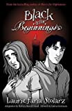 download ebook [ black is for beginnings (blue is for nightmares #05) by stolarz, laurie faria ( author ) paperback 2009 ] pdf epub