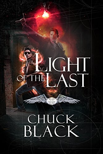 Light of the Last: Wars of the Realm, Book 3 (Fairy Series Realm)