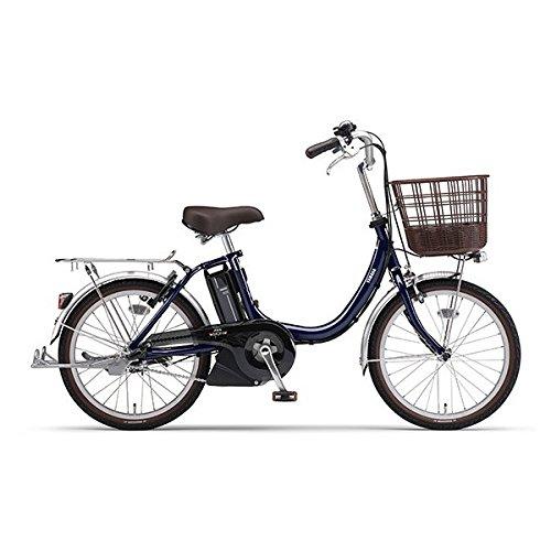 YAMAHA(ヤマハ) 2017年モデル PAS SION-U(シオン ユー) 20インチ PA20SU B07149VR7R モダンブルー モダンブルー