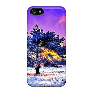 New Arrival Case Specially Design For Iphone 5/5s (alone In Coldness)