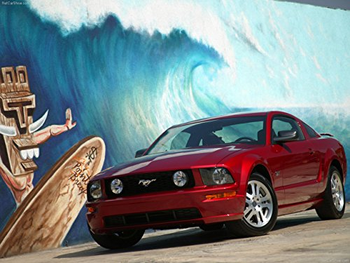 ford-mustang-gt-2005-1280x960-mouse-pads-mousepads-classic-vintage-old-cars-hot-rods-speed-computer-