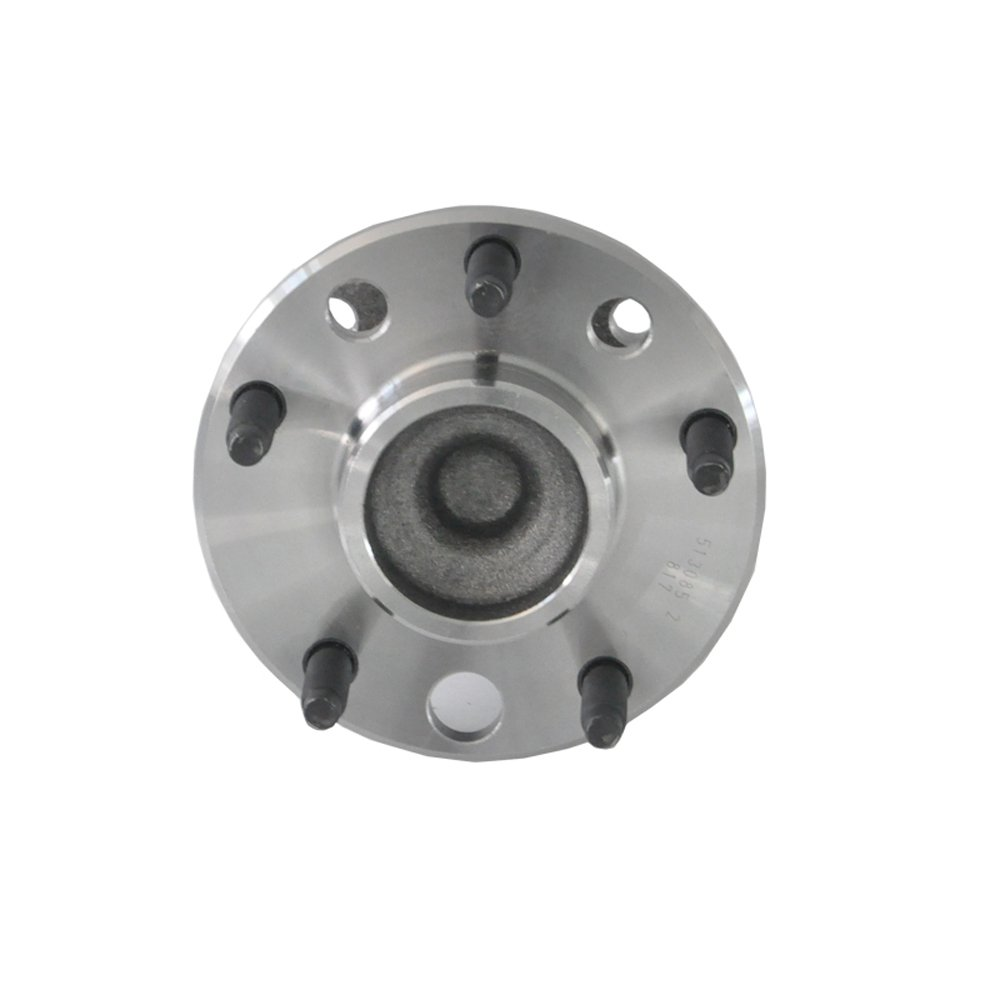 DRIVESTAR 513085x2 Pair:2 New Front Left and Right Wheel Hub /& Bearings for 91-96 Chevy Corvette