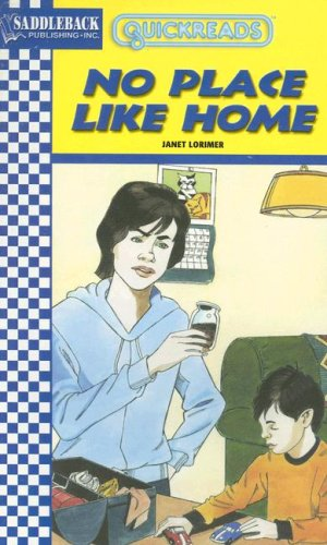 Download No Place Like Home (Quickreads) PDF