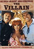 DVD : The Villain