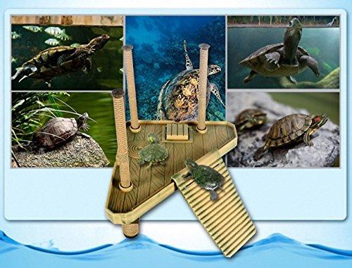 OMEM Reptile Floating Basking Terraces (M) by OMEM (Image #7)