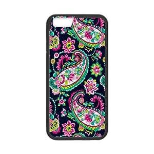Paisley Vera Bradley Pattern Custom Case for iPhone 6 4.7