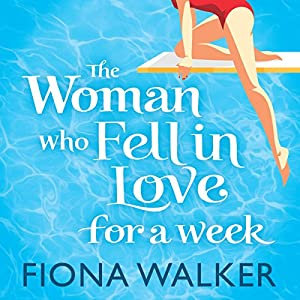 The Woman Who Fell in Love for a Week Audiobook