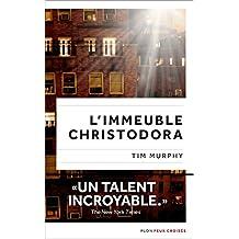 L'Immeuble Christodora (FEUX CROISES) (French Edition)