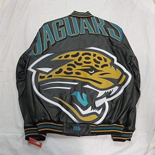 Jaguar For Sale In Houston: Jacksonville Jaguars Leather Jacket, Leather Jaguars