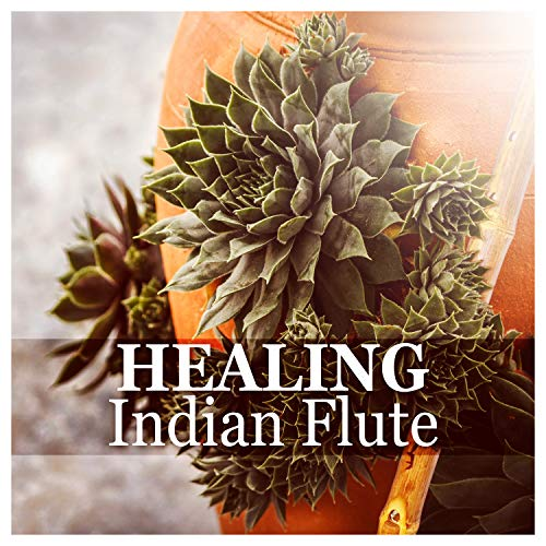 Indian Flute Songs - Healing Indian Flute: Nature Sounds, New Age Music and Classical Flute Melodies for Massage, Yoga, Zen, Spa, Relaxation, Study, Reiki, Leisure, Sleep