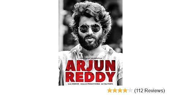 Amazoncom Watch Arjun Reddy Prime Video