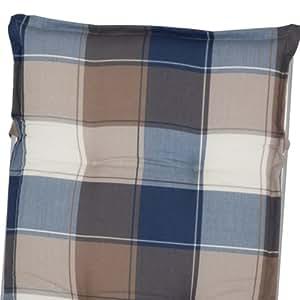 Sun Garden 10236-100 Bench Cushion Naxos Design