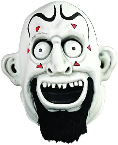 Trick or Treat Studios Men's House Of 1 000 Corpes-Ravelli Mask