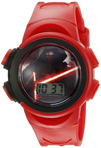 Star Wars SW7KD156CT Digital Display
