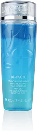 Lancome Bi-Facil Non-Oily Instant Cleanser for Sensitive Eyes, 125ml