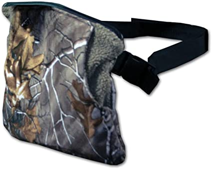 Mossy Oak Click It Hot Reusable Hand Warmers Two Packs Hot Cold Outdoors Hunting
