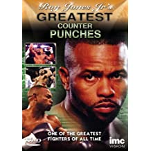 Roy Jones Jr's Greatest Counter Punches