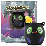 My Audio Pet Mini Bluetooth Animal Wireless Speaker with TRUE WIRELESS STEREO TECHNOLOGY – Pair with another TWS Pet for Powerful Rich Room-filling Sound, Limited Edition - (Sonar Sonata)