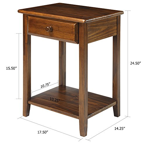 Casual-Home-647-23-Owl-Night-Stand-with-USB-Port
