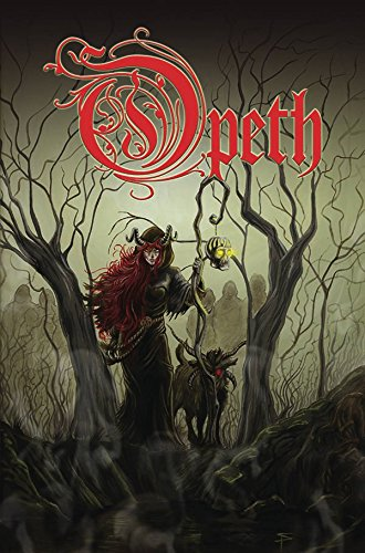 ROCK & ROLL BIOGRAPHIES OPETH
