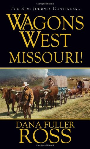 Wagons West: Missouri for sale  Delivered anywhere in USA