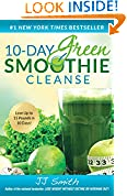 #3: 10-Day Green Smoothie Cleanse