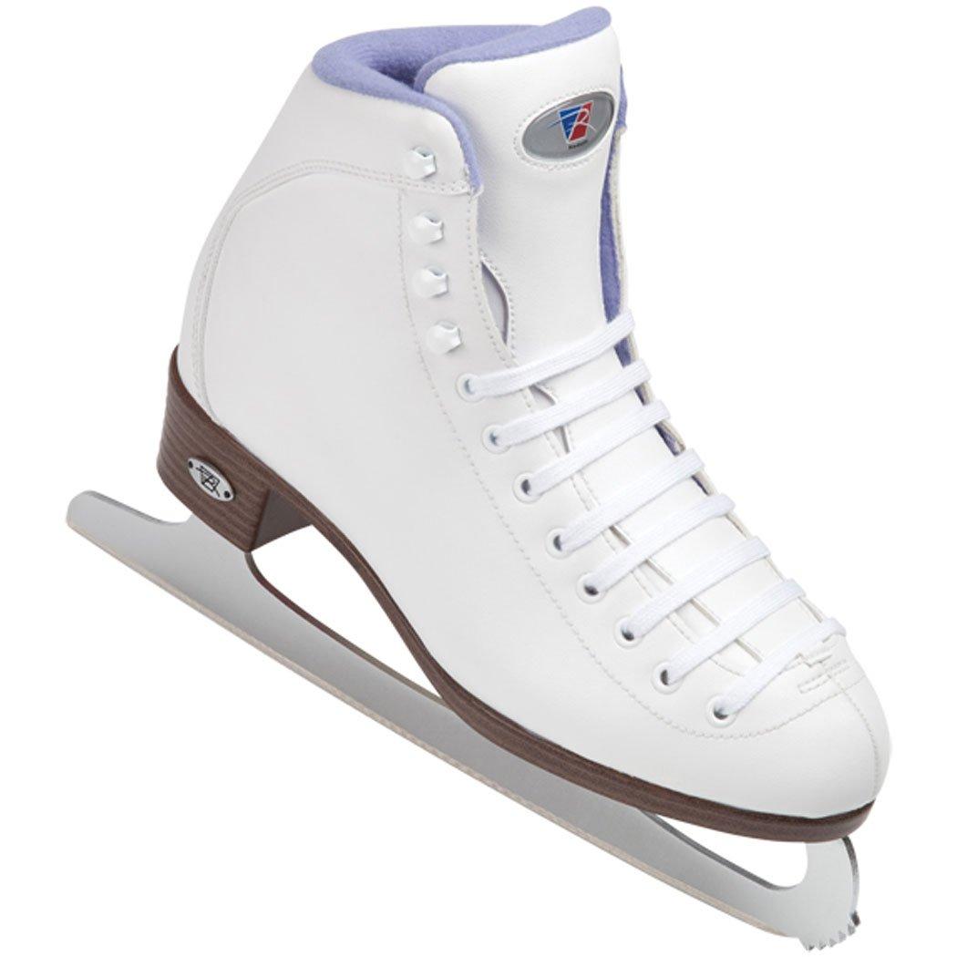 Riedell 13 SF Girls Figure Skates - Size 9 Junior