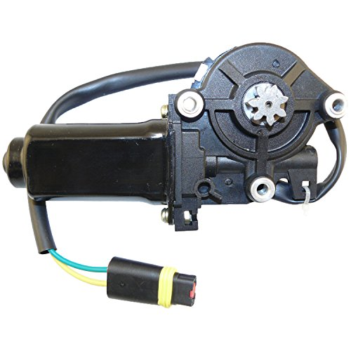 01 dodge ram 1500 window motor - 9