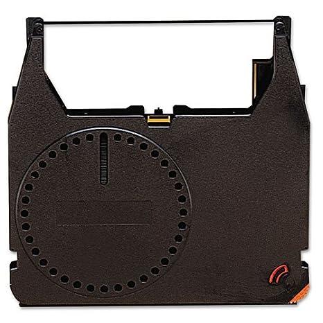 ... productos - Dataproducts - R5110 Compatible Correctable Ribbon, negro - se vende como 1 cada - para uso con IBM y Panasonic máquinas de escribir.