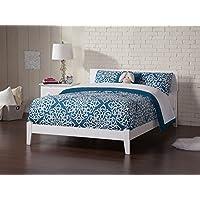 Atlantic Furniture Orlando Full Traditional Bed