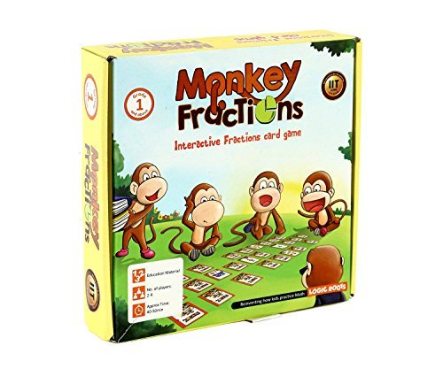 Fractions Game: Amazon.com