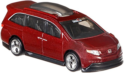 Hot Wheels Honda Odyssey Vehicle ()