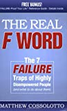 The Real F Word, Matthew Cossolotto, 1600375758