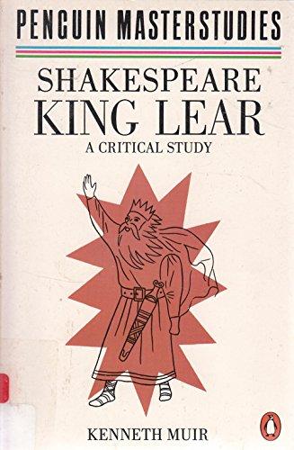 King Lear (Masterstudies S.)