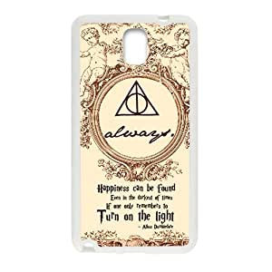 Always Love Cell Phone Case for Samsung Galaxy Note3