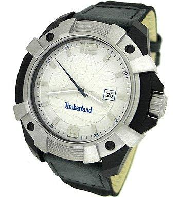 Timberland Men's 13326JPBS_04 Chocorua Analog 3 Hands Date Watch
