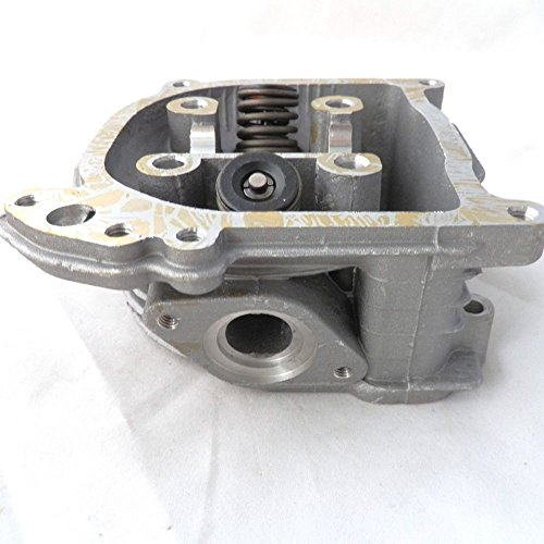 80 cc cylinder head - 7