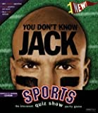 You Don't Know Jack Sports by You Dont know Jack Sports cd