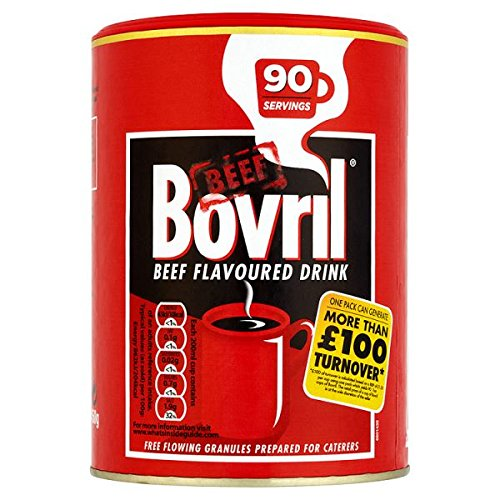 Bovril Beef Flavoured Drink 450g (Pack of 6 x 450g)