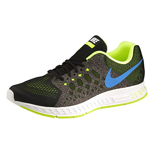 Men's Running Pegasus Black 31 Green White Nike Zoom Air Lagoon Blue Shoes Black fEqwIX